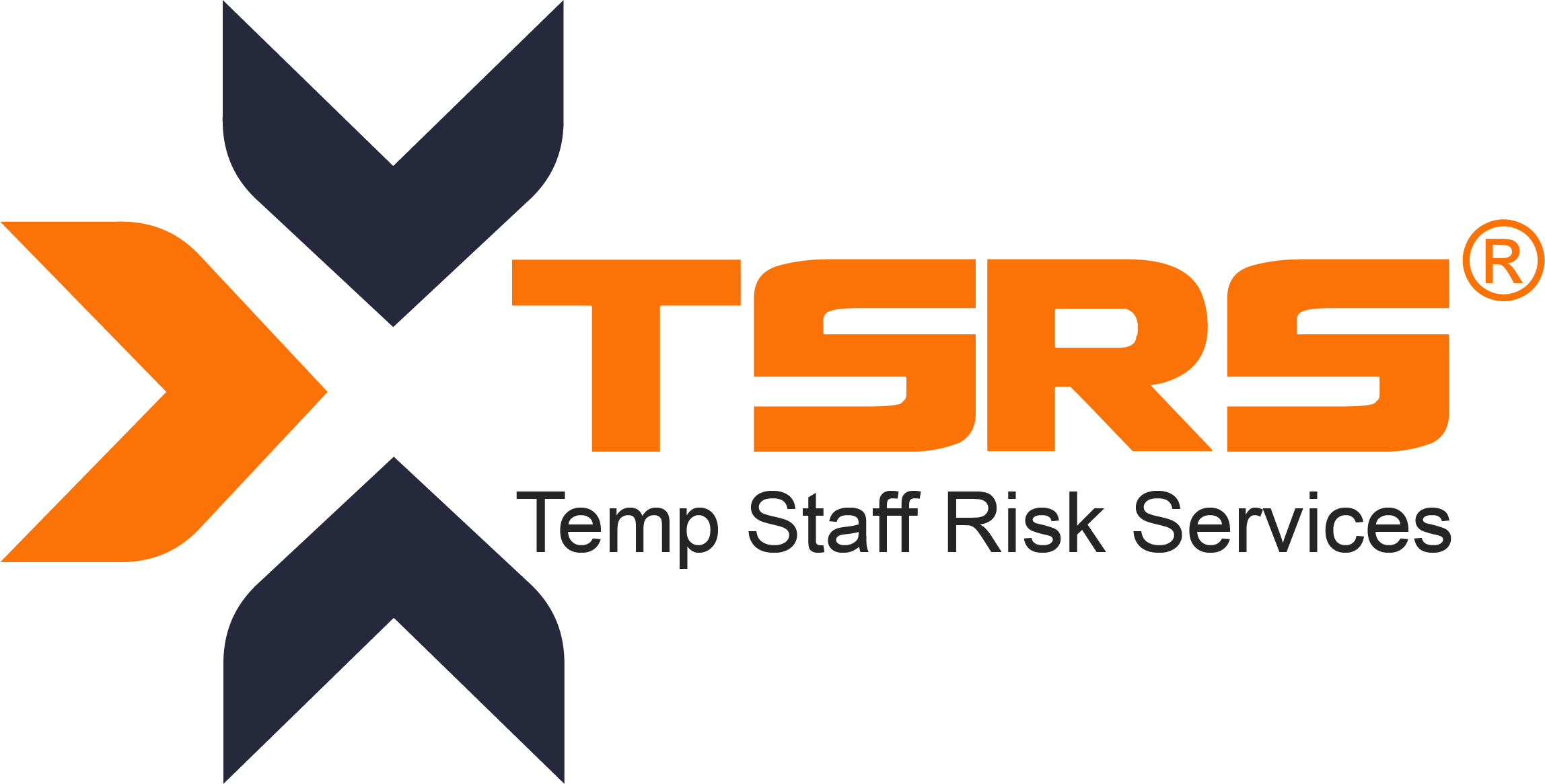 Temp Staff Risk Services Logo